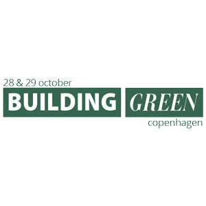 BUILDING GREEN Logo