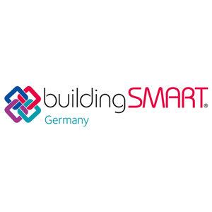 building SMART Logo