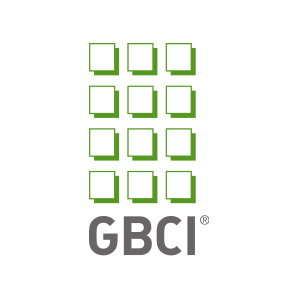 GBCI® Logo