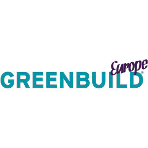 GREENBUILD Europe Logo
